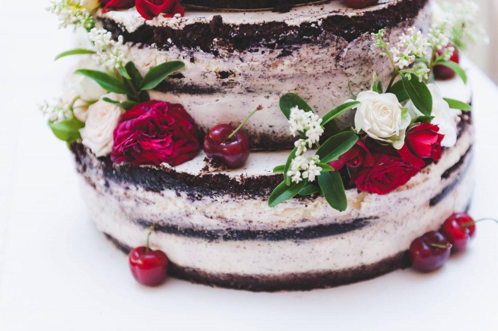 сватбена–торта
