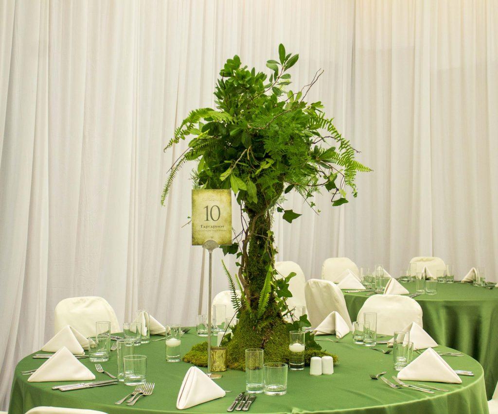 сватба-хотел-хилтън-декорация (13)