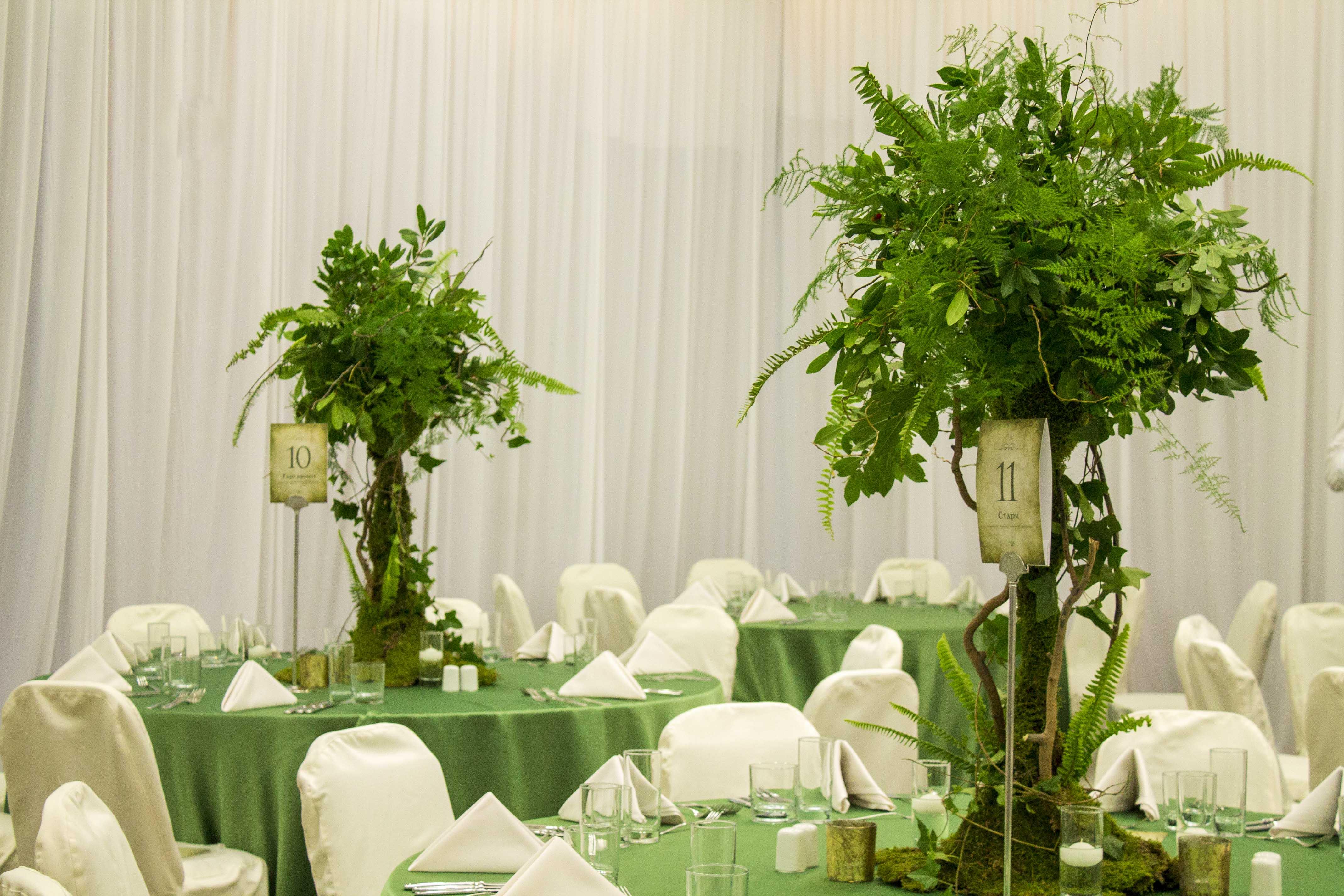 сватба-хотел-хилтън-декорация (14)