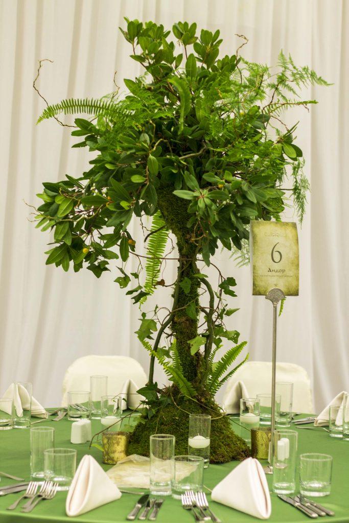 сватба-хотел-хилтън-декорация (6)